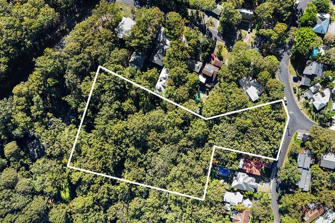 Picture of 17 Ocean  Drive, MACMASTERS BEACH NSW 2251