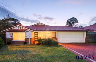 Picture of 25 Eltham Street, Wembley Downs WA 6019