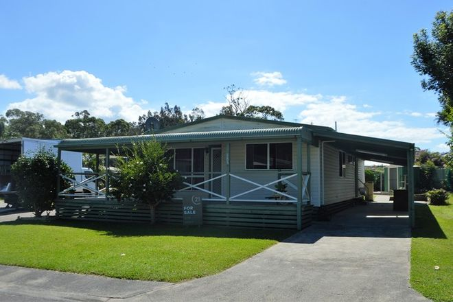 Picture of 183/47 Shoalhaven Heads Road, SHOALHAVEN HEADS NSW 2535