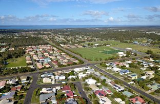 Picture of 34 Sunset Crescent, Torquay QLD 4655