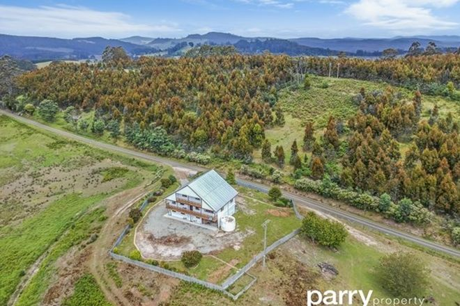 Picture of 30 Coppermine Road, FRANKFORD TAS 7275