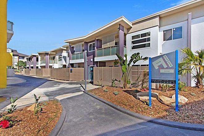 Picture of 36/46 Mulgoa Road, PENRITH NSW 2750