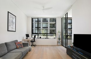 Picture of W106/1 Young  Street, Randwick NSW 2031