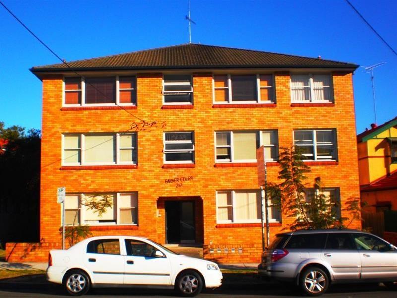 2/212 Barker Street, Randwick NSW 2031, Image 0