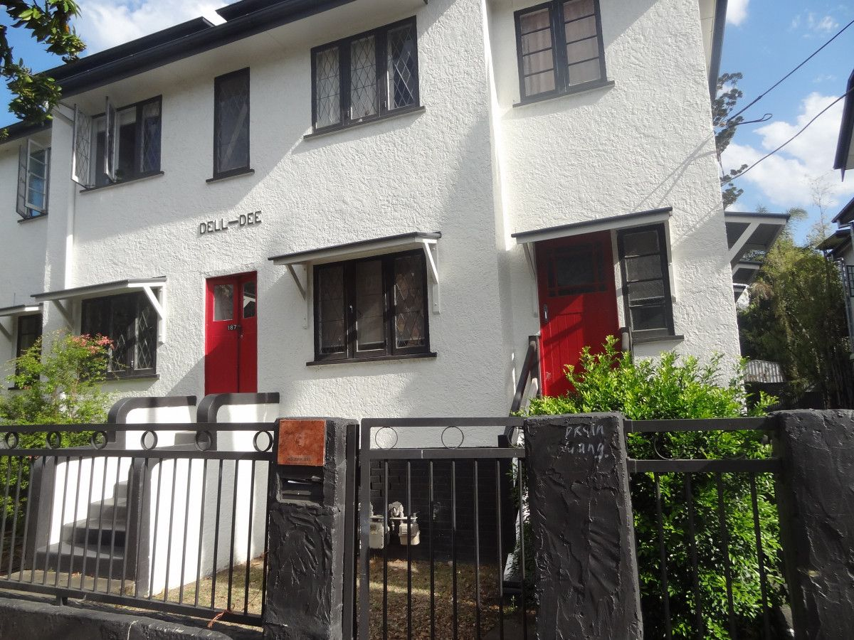 1/187 Vulture Street, South Brisbane QLD 4101, Image 0