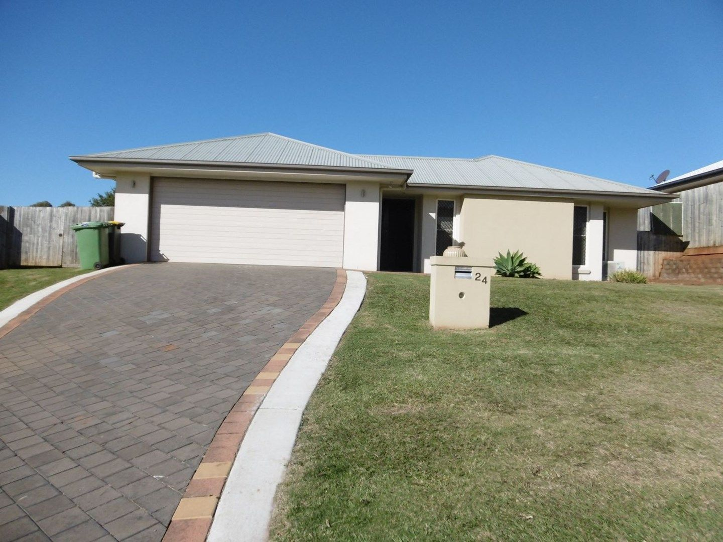 24 Cherrytree Crescent, Upper Caboolture QLD 4510, Image 0
