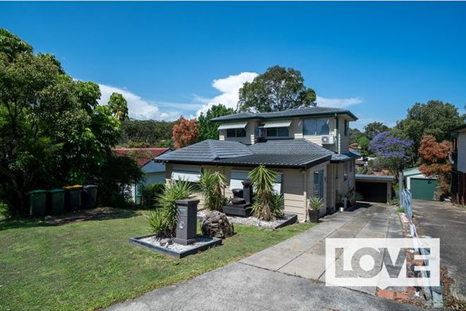 Picture of 27 Sandra Street, FENNELL BAY NSW 2283