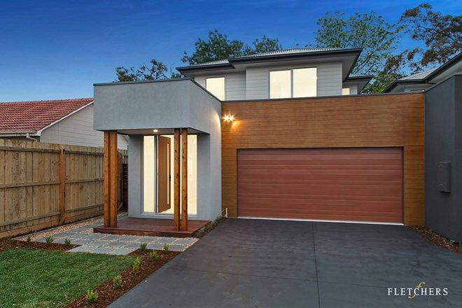 Picture of 1 & 2/121 Wantirna Road, RINGWOOD VIC 3134