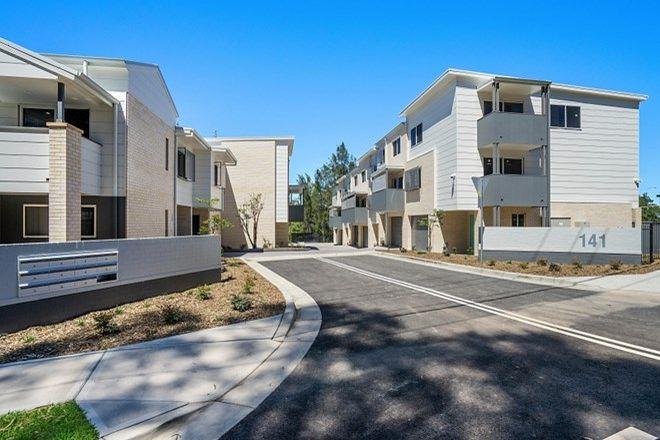Picture of 3-10/141 University Drive, NORTH LAMBTON NSW 2299