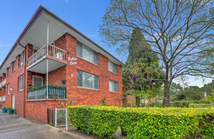 Picture of 2/8 Curt Street, Ashfield NSW 2131