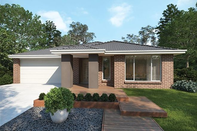 Picture of Lot 31 Techaven Street, DELACOMBE VIC 3356