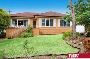 Picture of 1 Clancy Street, Padstow Heights NSW 2211