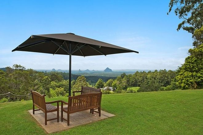 Picture of 39 Mountain View Road, BALD KNOB QLD 4552