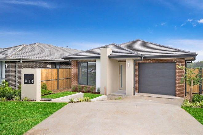 Picture of 13 Luminous Way, BOX HILL NSW 2765