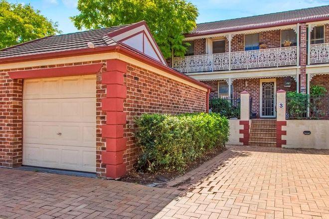 3/2 Richmond Mews, MARDI NSW 2259