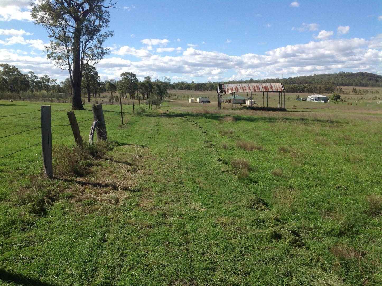 Lot 141/Lot 141 Black Soil Lane, Bony Mountain QLD 4370, Image 1