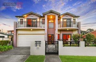 7 Lyle Avenue, Hurstville NSW 2220