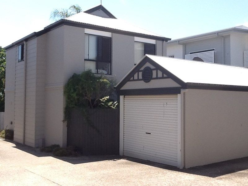 2/25 Beaufort Street, Alderley QLD 4051, Image 0