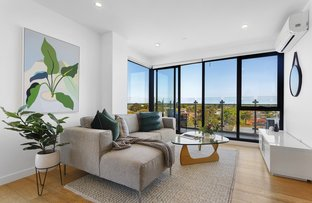 Picture of 504/483 Glen Huntly Road, Elsternwick VIC 3185