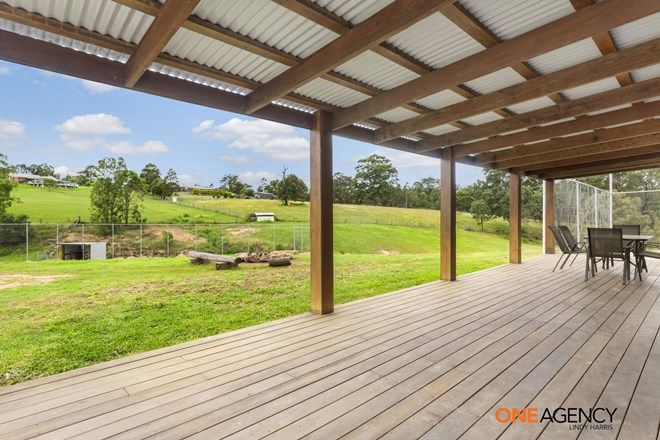 Picture of 354 Bridgman Road, SINGLETON NSW 2330