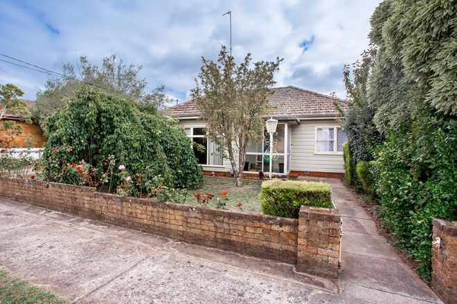 Picture of 12 Freeman Street, WENDOUREE VIC 3355