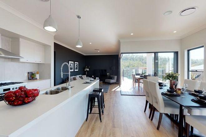 Picture of Lot 45 Woodside Estate, FERNVALE QLD 4306