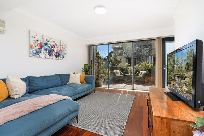 Picture of 12/161 Queen Street, BEACONSFIELD NSW 2015