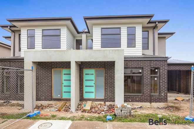 Picture of 40 Summers Street, DEER PARK VIC 3023