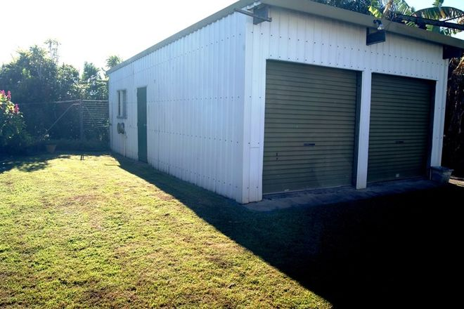 Picture of 44 Keith Hamilton Street, WEST MACKAY QLD 4740