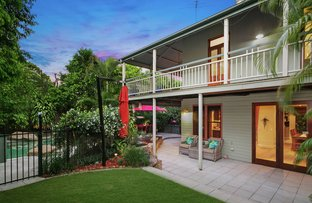 Picture of 59 Eildon Road, Windsor QLD 4030