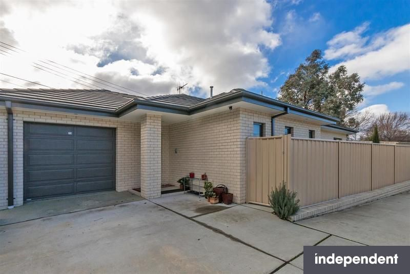 7A Mcilveen PLACE, Oxley ACT 2903, Image 0