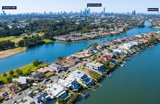 Picture of 90 Cabana  Boulevard, Benowa Waters QLD 4217