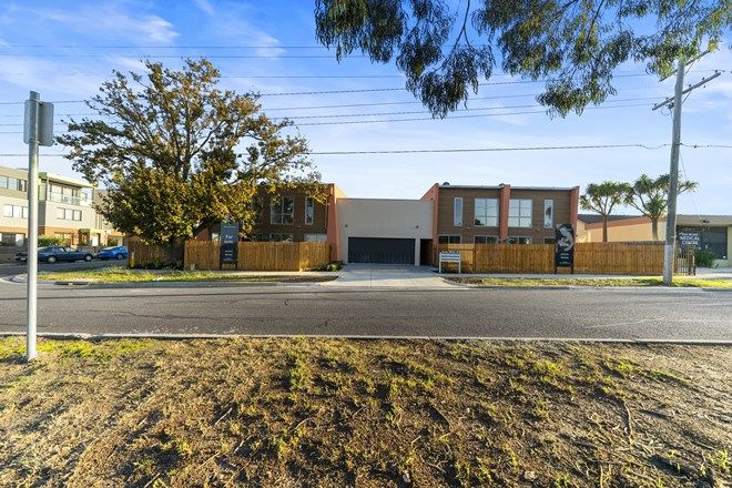 Picture of 1-9/363-365 Princes Highway, NOBLE PARK VIC 3174