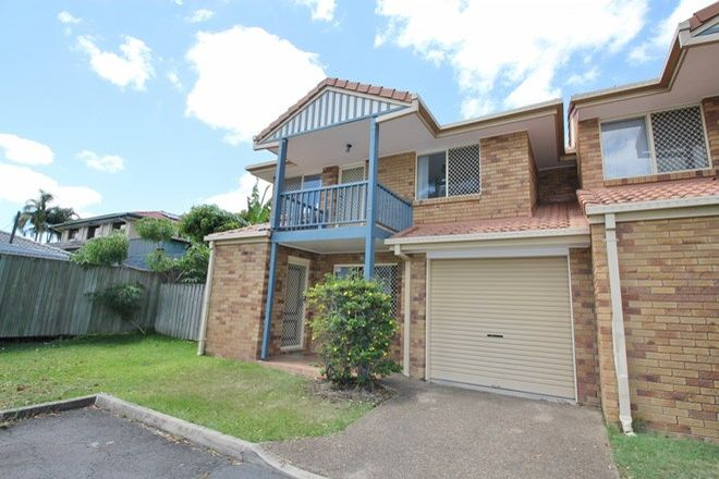 Picture of 51/189 Wecker Road, MANSFIELD QLD 4122