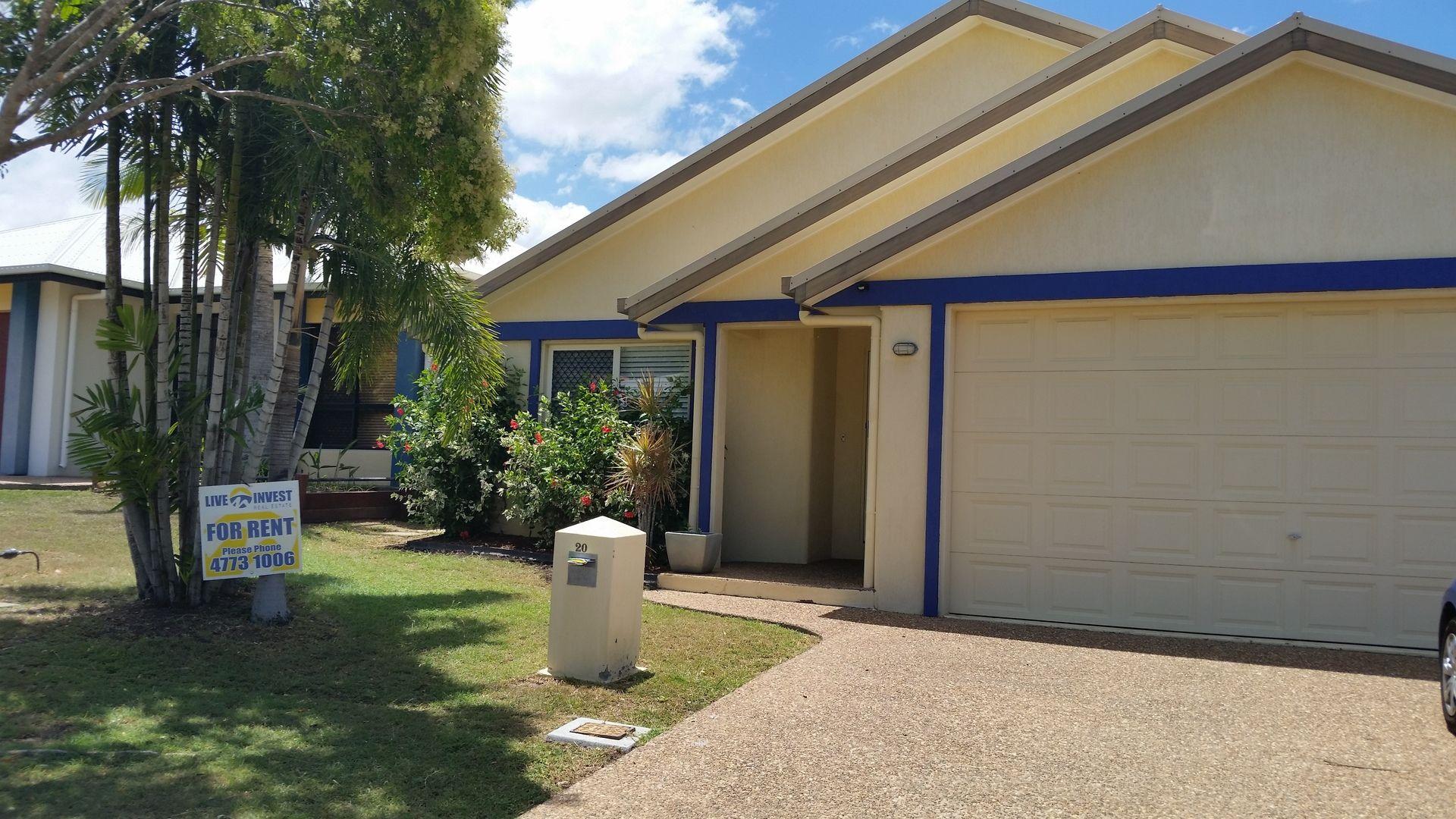 20 White Beech Court, Douglas QLD 4814, Image 0