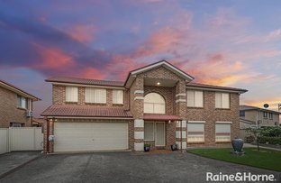 Picture of 25 Wheatley Street, St Johns Park NSW 2176