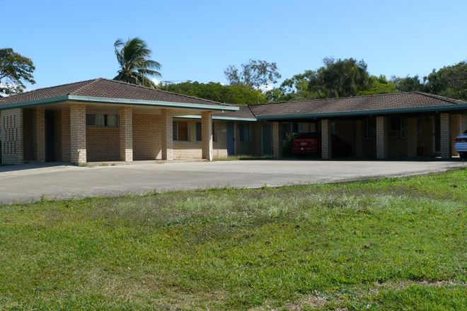 Picture of 4/12 Creal Street, EAST MACKAY QLD 4740