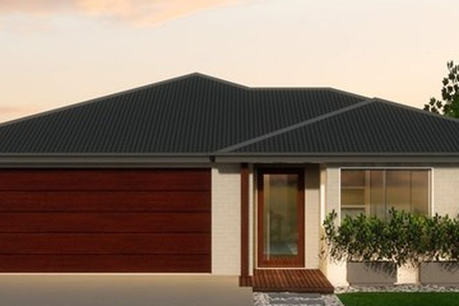 Picture of Lot 1 First Avenue, MARSDEN QLD 4132