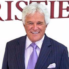 Bruce Eason, Sales representative