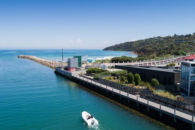 Picture of 21 Deck Terrace, SAFETY BEACH VIC 3936
