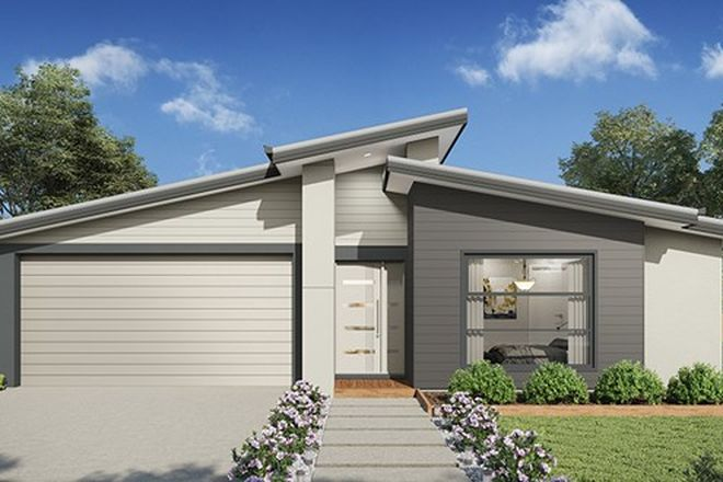 Picture of Lot 22 Lonhro ST, BEAUDESERT QLD 4285