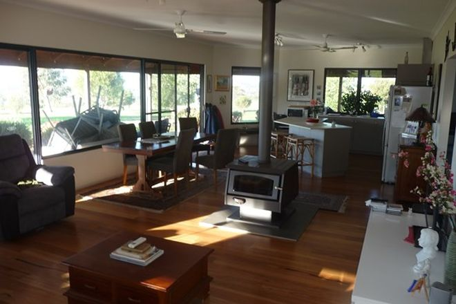 Picture of Lot 31 Great Southern Highway, YORK WA 6302