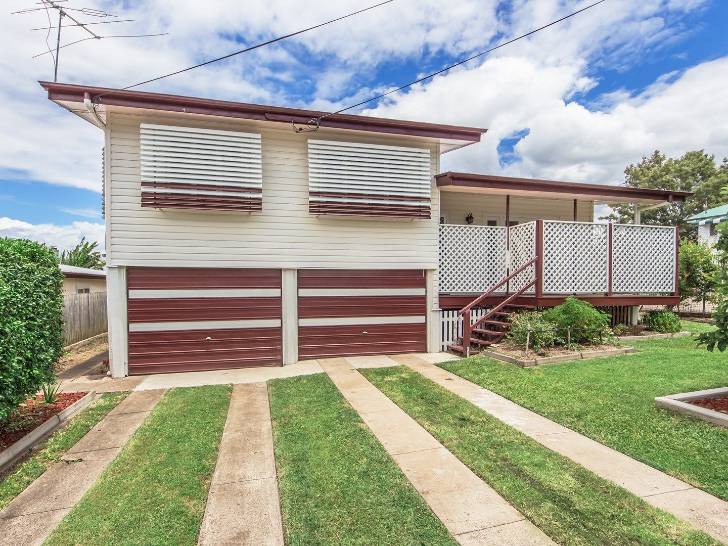 105 CEMETERY ROAD, Raceview QLD 4305, Image 0