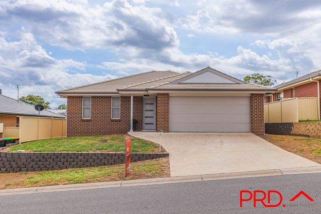 Picture of 15 Mountain Gum Road, CALALA NSW 2340