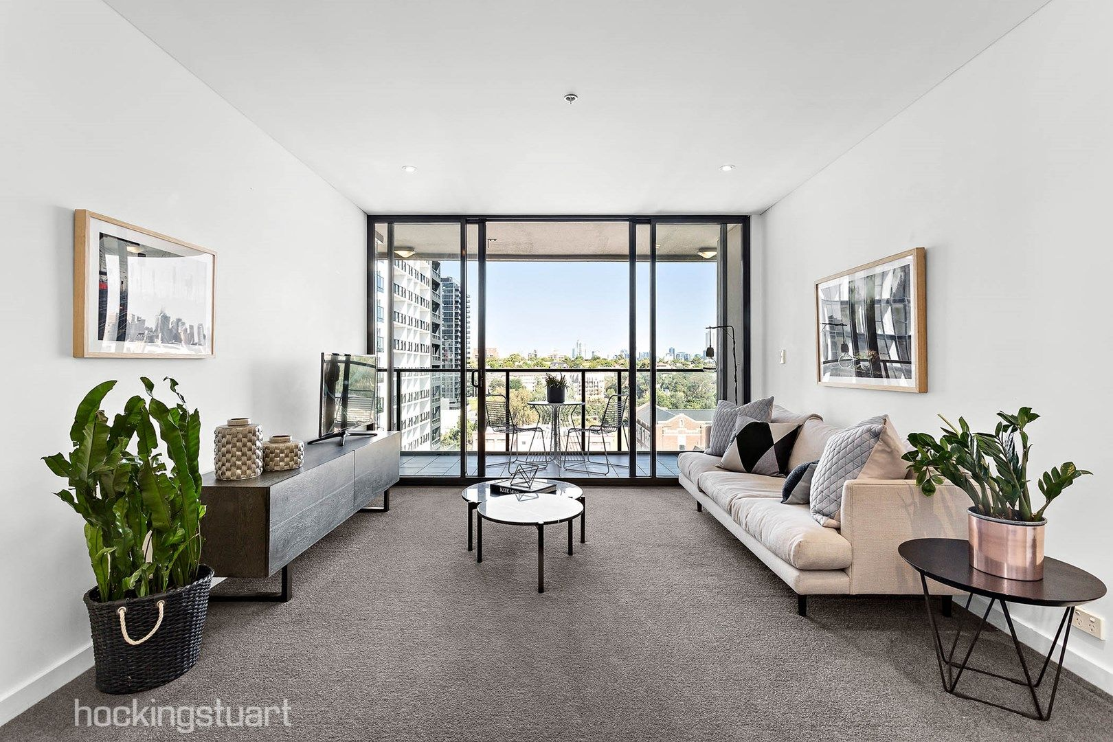 1103/800 Chapel Street, South Yarra VIC 3141, Image 0