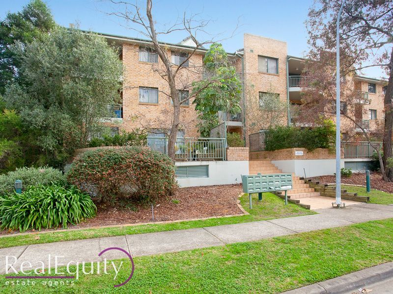 31/211 Mead Place, Chipping Norton NSW 2170, Image 0