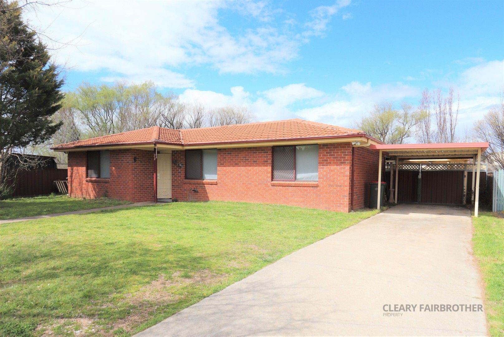 23 Patterson Place, Kelso NSW 2795, Image 0