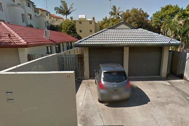 Picture of 2/23 Little Norman Street, SOUTHPORT QLD 4215