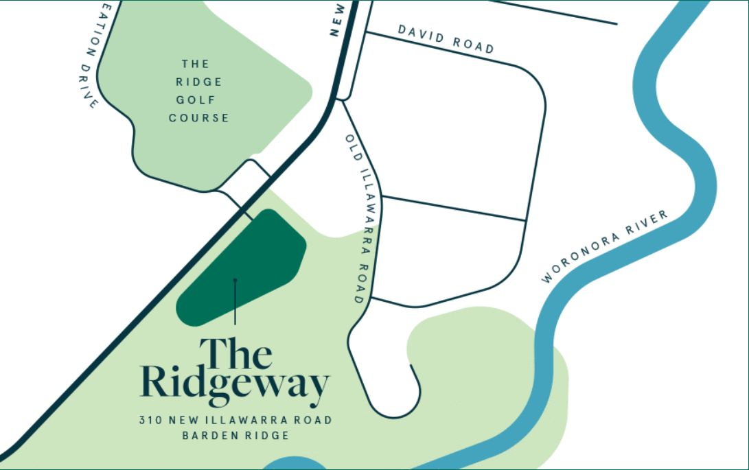 Lot 32 The Ridgeway, Barden Ridge NSW 2234, Image 2