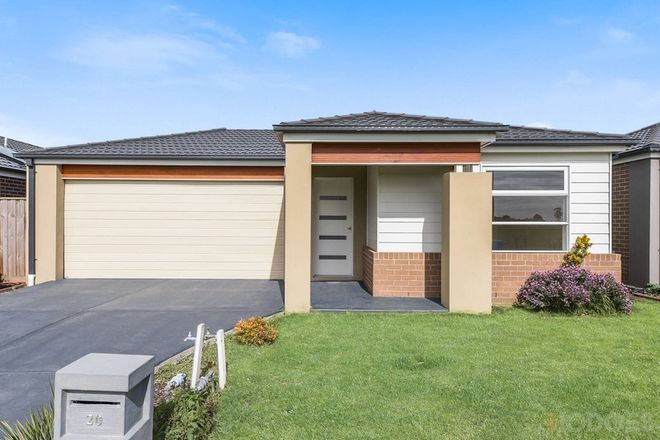Picture of 20 Bales Road, CRANBOURNE EAST VIC 3977